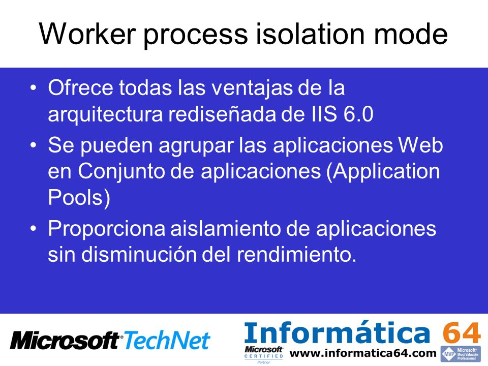 iis application pool add worker process