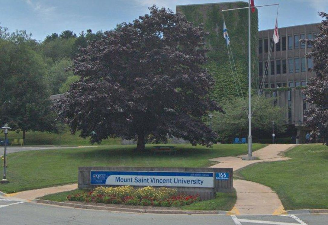mount st vincent application form
