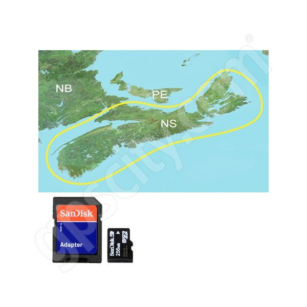 inland or outland application canada