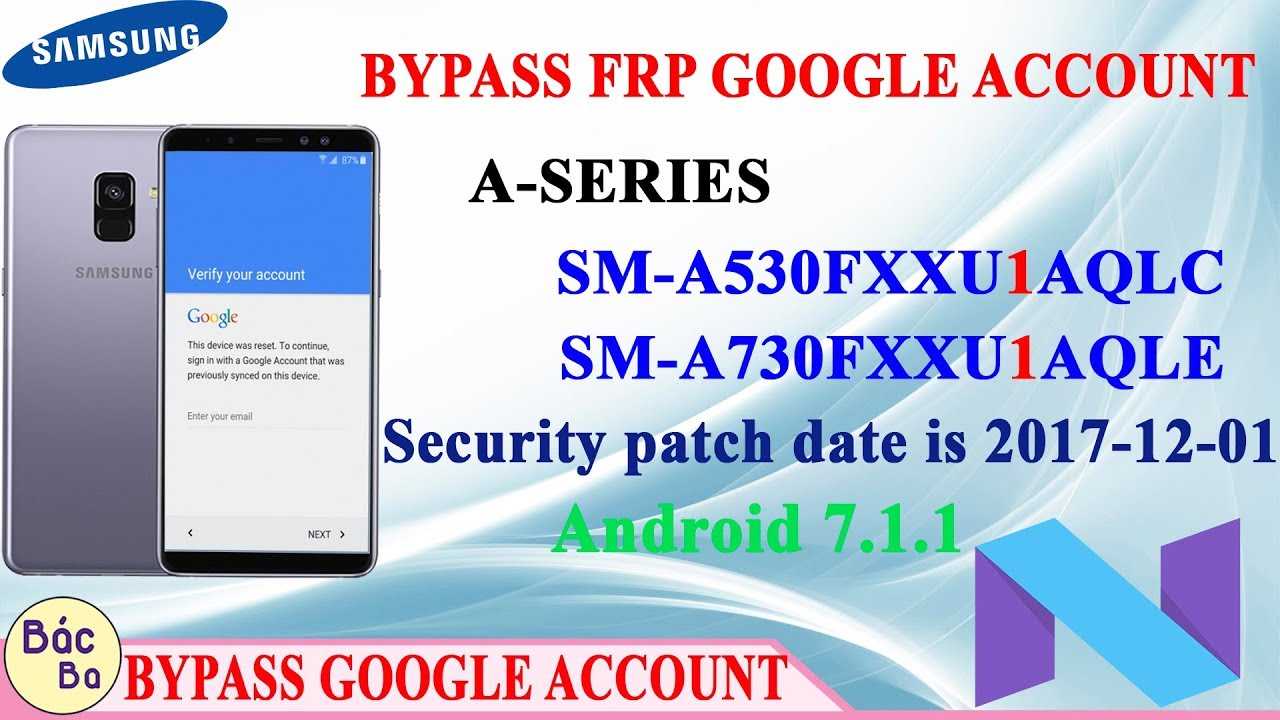samssung gmail account bypass application download