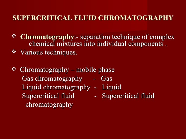 principle and application of paper chromatography