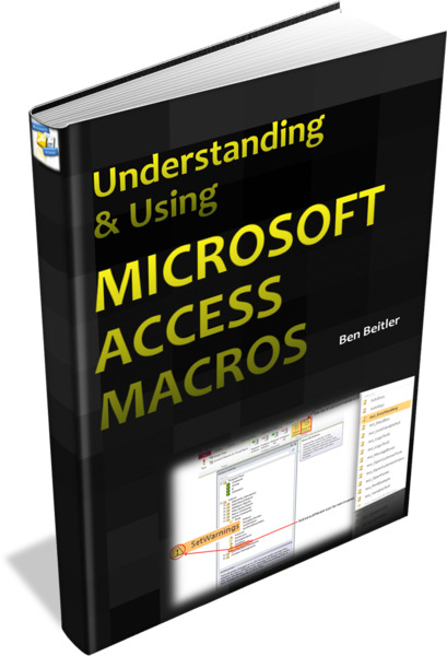 microsoft visual basic pour applications macros