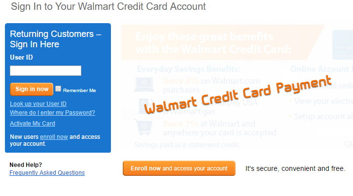 walmart discover card application status